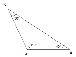 Acute Angled Triangle | Obtuse Angled Triangle | Right