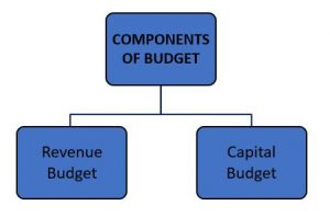 objectives of government budget